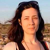 Cristina Vilà