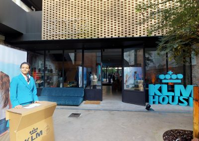 EXPOSICION-KLM-HOUSE-ENTRADA-KLM